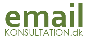 Logo, Emailkonsultation.dk